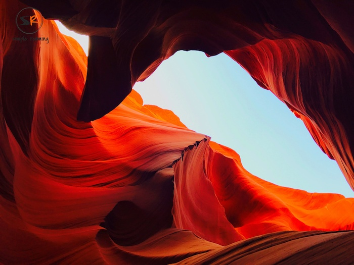 Lower Antelope Canyon beautiful photos